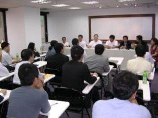 ARC-FLASH日本本部總工程師來台  台、日光觸媒施工技術年度交流研討會