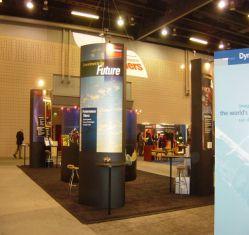 北美高科技紡織品展展現科技新風貌