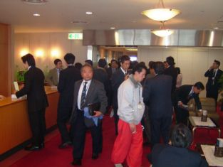 ARC-FLASH光觸媒大展暨世界會議在日本東京召開  吸引全球買主十萬人以上