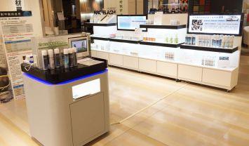 ARC-FLASH光觸媒全系列商品進駐特力屋南崁店(CLOSED) 提供客戶最完整的居家清潔服務